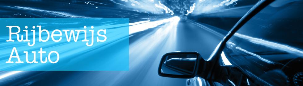 Rijbewijs Auto (B)